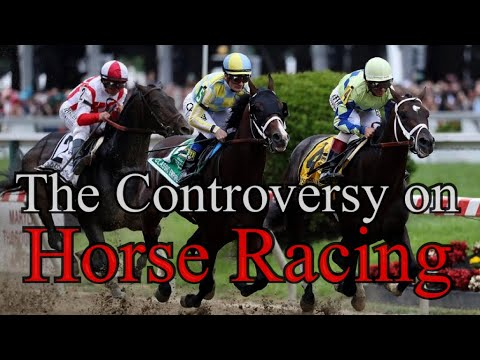 the-controversy-on-horse-racing