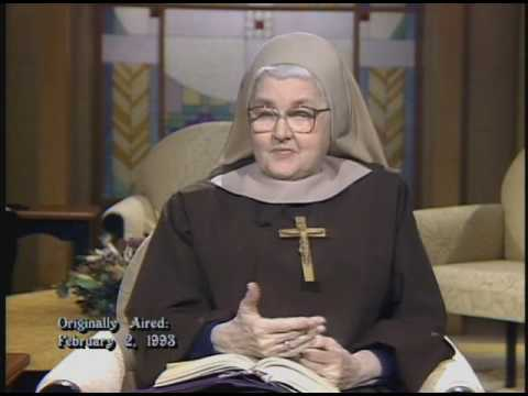 Mother Angelica Live Classics - Living in a Dysfunctional World - Mother Angelica - 07-20-2010