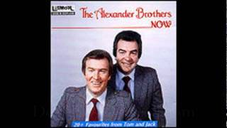 Doon in the wee room - The Alexander Brothers