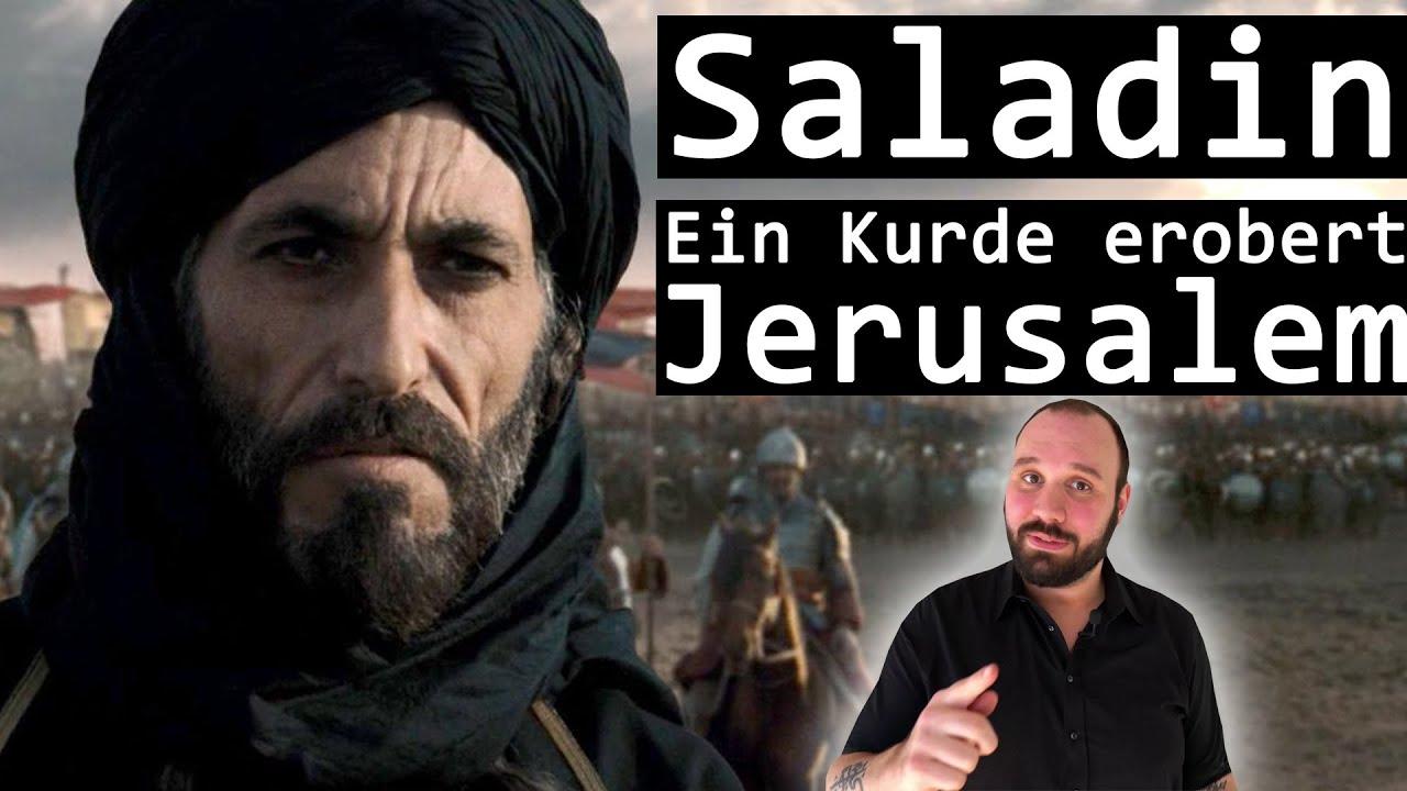 Download Saladin – der Kurde, der Jerusalem eroberte