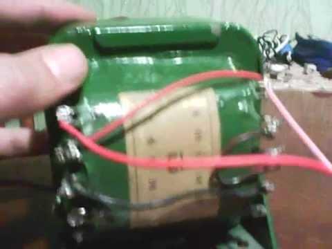 Станок для тороидального трансформатора своими руками 17
