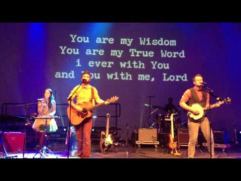 Rend Collective Experiment,