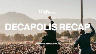 Decapolis Recap 2021