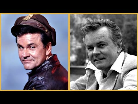 Hogan's Heroes (1965-1971) Then and Now 2019