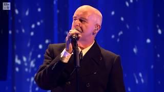 Pet Shop Boys - Memory of the Future  #5 ▾