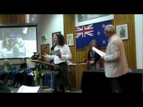 Becoming a citizen Of New zealand