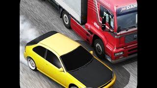 Traffic Racer ( PC Gameplay Video) HD