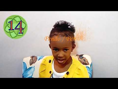 East African 15 Swahili baby girl names