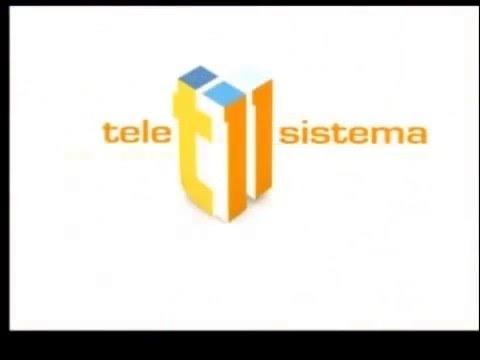 TV Dominicana Bumper ID : Telesistema - Espectaculos (2007)
