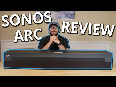 sonos-arc-soundbar-review:-the-ultimate-dolby-atmos-soundbar!