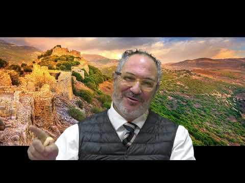 POURQUOI HABITER EN ERETS ISRAEL - Episode 28, la terre d'Israel a sa propre psychologie !