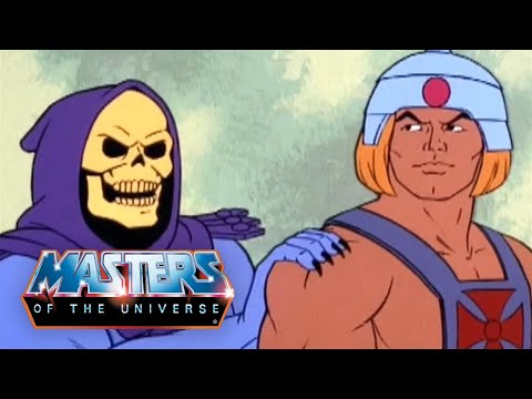 He Man Official | Revenge is Never Sweet | He Man Full Episodes