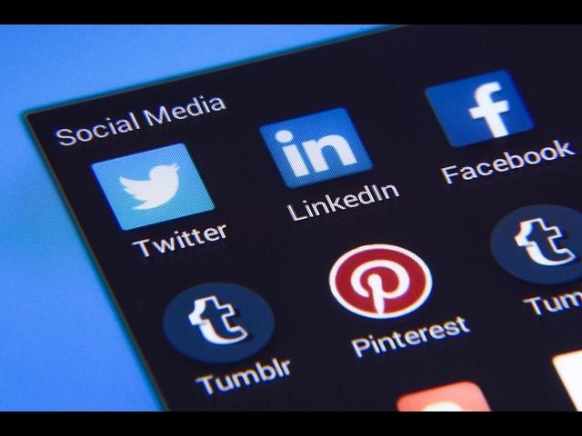 Kam mokytojams socialiniai tinklai?