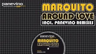 Marquito - Around Love (Original)