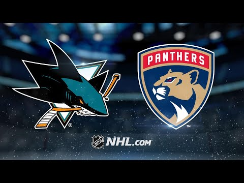 Pavelski nets 300th NHL goal in win against Panthers