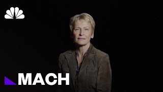 What Home Means To Astronaut Peggy Whitson | Mach | NBC News