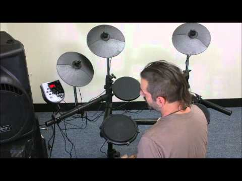 DM6 session kit Electronic Drum Kit from Alesis