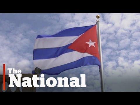 U.S., Cuba restore full diplomatic ties