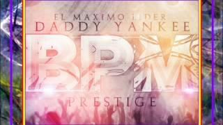 Daddy Yankee BPM Remix 2012-BernarBurn
