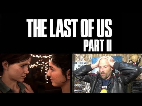 THE LAST OF US Part 2 - E3 Gameplay Reveal Trailer REACTION