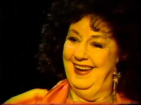 Virginia O'Brien1992 TV