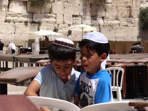 JERUSALEM THE BEAUTIFUL CITY