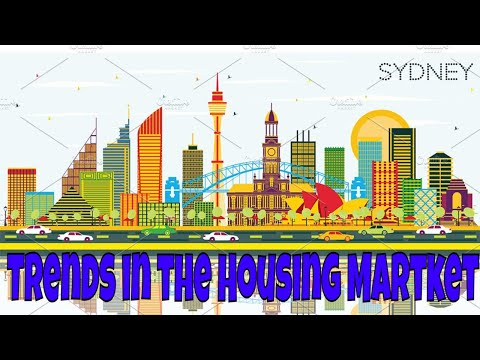 TRENDS IN THE HOUSING MARKET 11/05/2017 - NZ , AUS , CAN , USA, UK