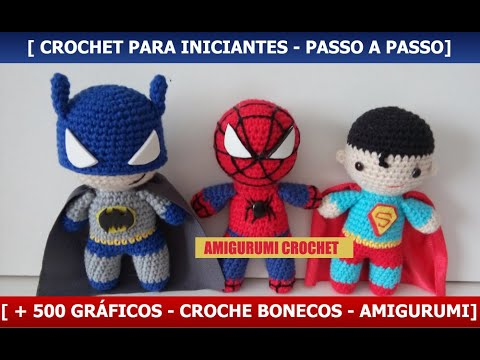 Newest Images amigurumi passo a passo Suggestions A release ... | 360x480