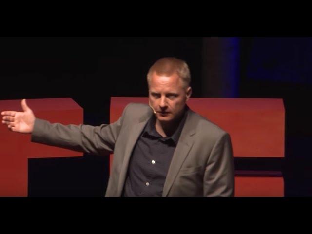 Je besser, desto mehr. Für eine qualitative Idee von Freiheit. | Claus Dierksmeier | TEDxTuebingen