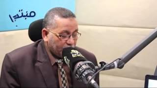 فيديو| مراجعات نهائية لمادة «الأحياء» على الهواء مع أحمد يونس