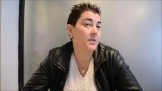 Damas de Espadas: Ex-segurança (Carla Fonseca)