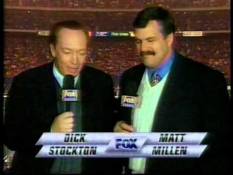 1997 NFL On Fox I Bucs vs. Giants