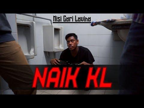 NAIK KL- episod 7 - zukieee
