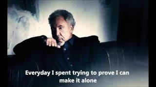 Watch Tom Jones i Want To Come Home video