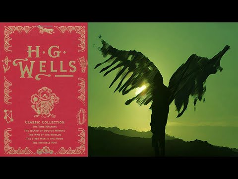 H.G.Wells - The Flying Man