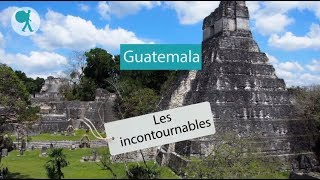 Guatemala - Les incontournables du Routard