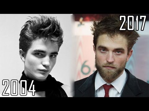 Thumbnail: Robert Pattinson (2004-2017) all movies list from 2004! How much has changed? Before and Now!