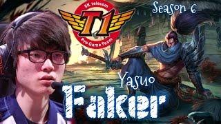 Video SKT T1 Faker YASUO Mid vs Quinn - Patch 5.23 KR   League of Legends download MP3, 3GP, MP4, WEBM, AVI, FLV Januari 2018
