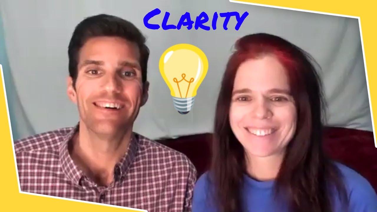 #13 Clarity