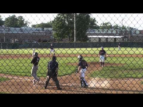Stuart vs Mount Vernon - 2014 Playoffs R1 - 19 May 14