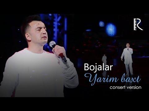 Bojalar - Yarim baxt | Божалар - Ярим бахт (Bojalar SHOU 2017)
