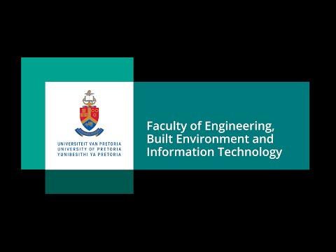 TUKS - The Department Of Mining Engineering