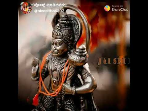 Jai Hanuman.. WhatsApp status video