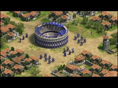 Age of Empires: Definitive Edition interview at the PC Gaming Show