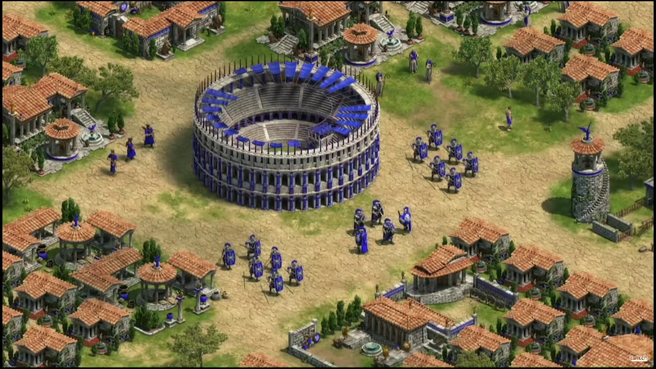 Resultado de imagen para age of empires definitive edition steam