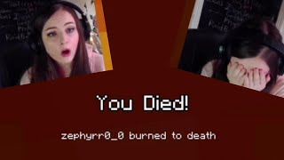 Gamer Girl Fails and Highlights