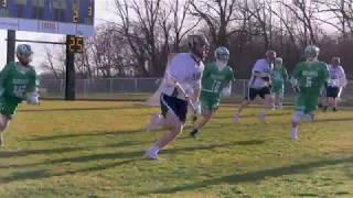South Fayette Boys Lacrosse vs Knoch 4-1-19