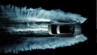 This Is The 2012 Jaguar XJ