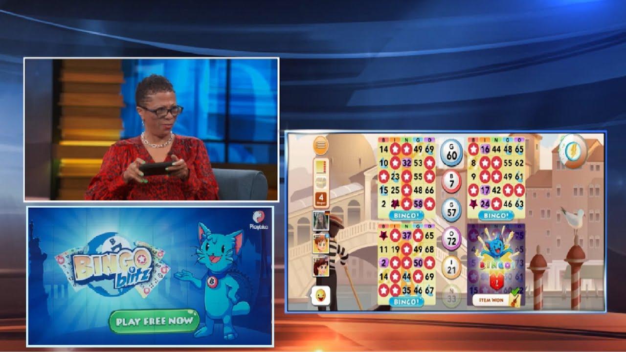 Like Bingo? You'll Love Bingo Blitz!