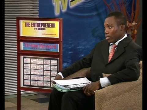 The Entrepreneur TV Series Episode 7